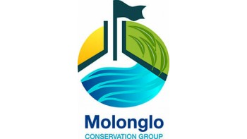 Molonglo Conservation Group's logo