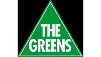 Greens WA's logo