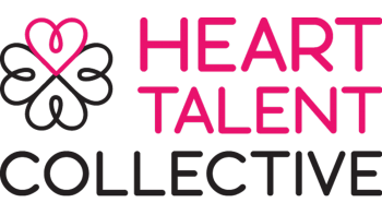 Heart Talent Collective's logo