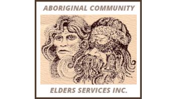 Aboriginal Community Elders Service's logo