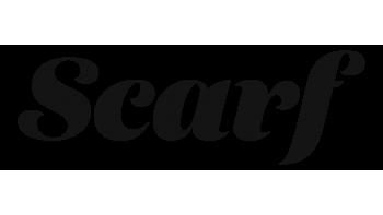 Scarf's logo