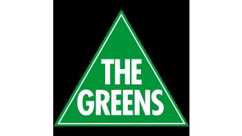 ACT Greens's logo