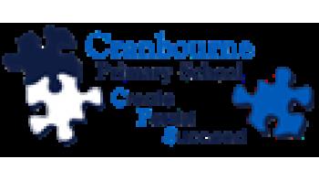 Cranbourne Primary School's logo
