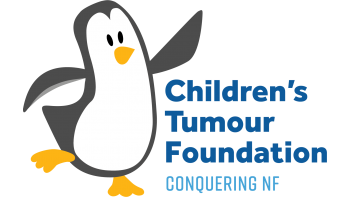 Children's Tumour Foundation of Australia's logo