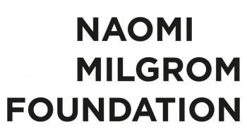 Naomi Milgrom Foundation's logo