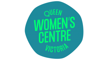Queen Victoria Women's Centre's logo