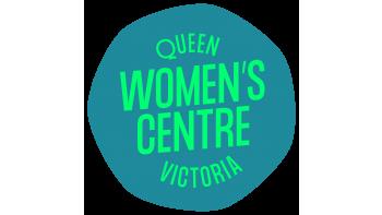 Queen Victoria Women's Centre's logo