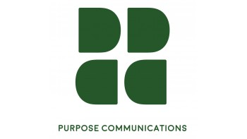 Purpose Communications's logo