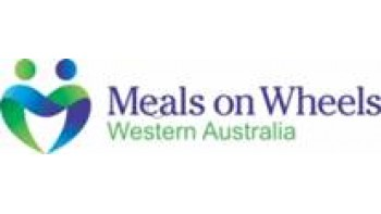 Meals on Wheels Western Australia's logo