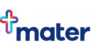 Mater Group 's logo