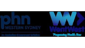 WentWest's logo