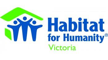 Habitat for Humanity Victoria's logo