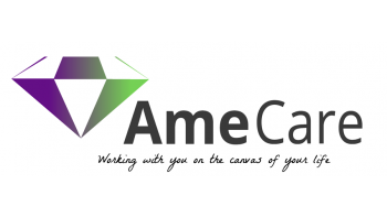 AmeCare 's logo