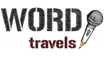 Word Travels - International Performing Writers Association's logo