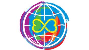 Sydney WorldPride's logo