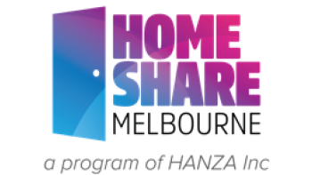 Home Share Melbourne's logo