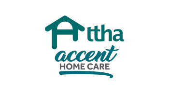Accent Home Care's logo