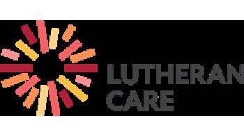 Lutheran Care's logo
