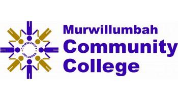 Murwillumbah Community College's logo