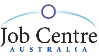 Job Centre Australia's logo