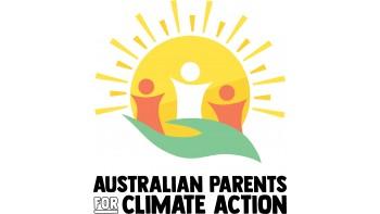 Australian Parents for Climate Action's logo