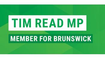 Tim Read MP's logo