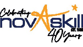Novaskill's logo