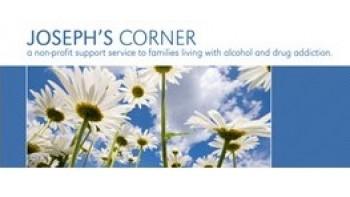 Joseph's Corner's logo