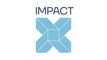 Impact X Pty Ltd's logo