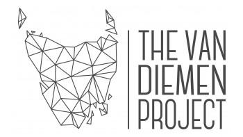 The Van Diemen Project's logo