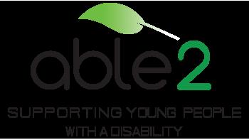 Able2's logo