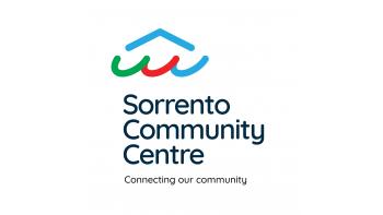 Sorrento Community Centre's logo
