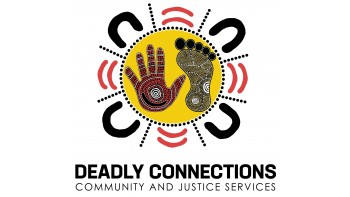 Deadly Connections's logo