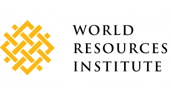 World Resources Institute's logo