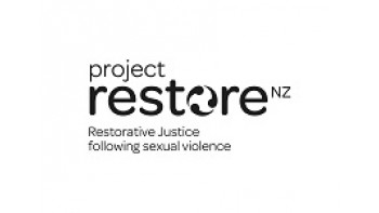Project Restore NZ Trust's logo