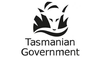 Department of Communities Tasmania's logo