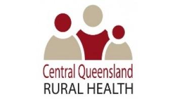 Central Queensland Rural Health's logo