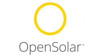 OpenSolar 's logo