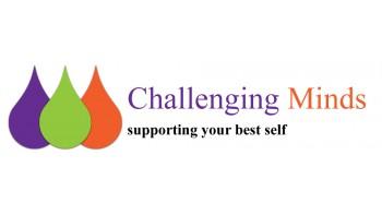 Challenging Minds Pty Ltd's logo