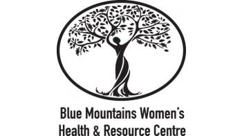 Blue Mountains Women's Health & Resource Centre's logo