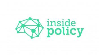 Inside Policy's logo