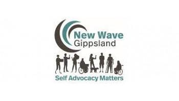 New Wave Self Advocacy's logo