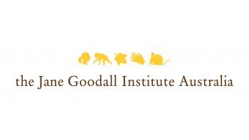 Jane Goodall Institute Australia's logo