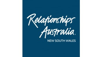 Relationships Australia NSW's logo