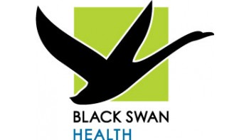 Black Swan Health Ltd's logo