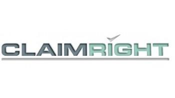 ClaimRight's logo