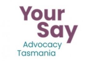 Advocacy Tasmania's logo