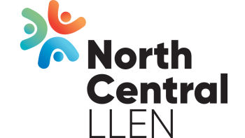 North Central Local Learning & Employment Network's logo