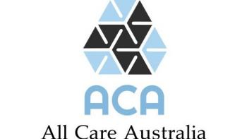 All Care Australia's logo