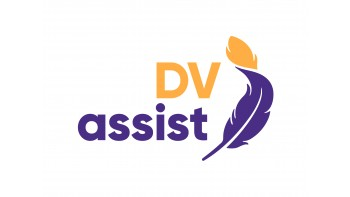 DVassist's logo